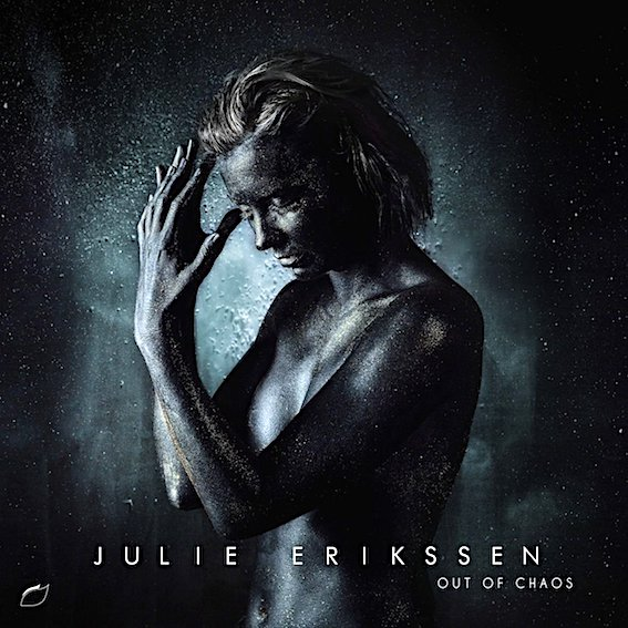 Julie-Erikssen-CD