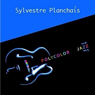 sylvestre planchais CD copie