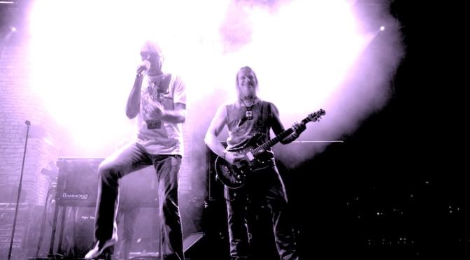 Deep Purple (03/2019)