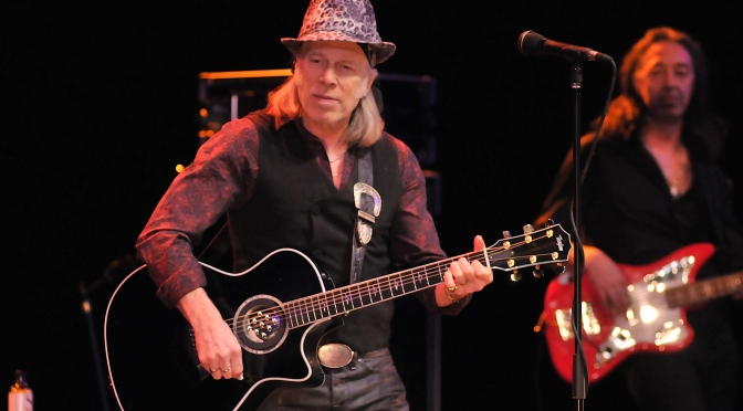 Just a Story from Elliott Murphy (03/2019)
